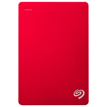 靓瞎眼:希捷(Seagate)2.5英寸 Backup Plus 新睿品 4T USB3.0移动硬盘