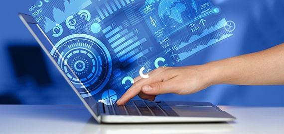 赋能能源、医疗、零售,科技助力行业全面智能升级