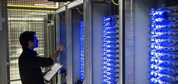 中国联通拟公开招募通用服务器供应商