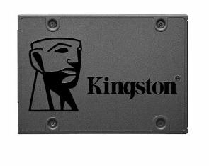金士顿 A400系列 480G SATA3 SSD固态硬盘