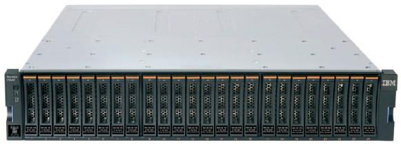 IBM Storwize V3700入门级磁盘存储系统