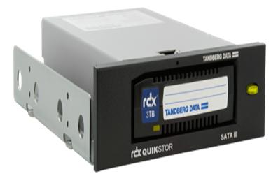 腾保数据 ROX QuikStor盒式可移