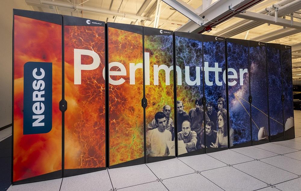 美国超算Perlmutter