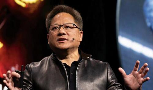 黄仁勋:英伟达不是非要收购Arm不可 但他们想帮助Arm进入新市场