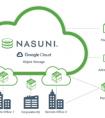 Nasuni 在荷兰和比利时加速采用云文件存储