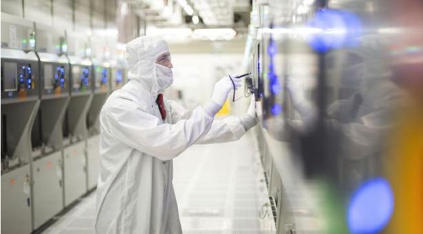 9亿美元,美光科技出售Lehi UT Fab半导体工厂给德州仪器公司