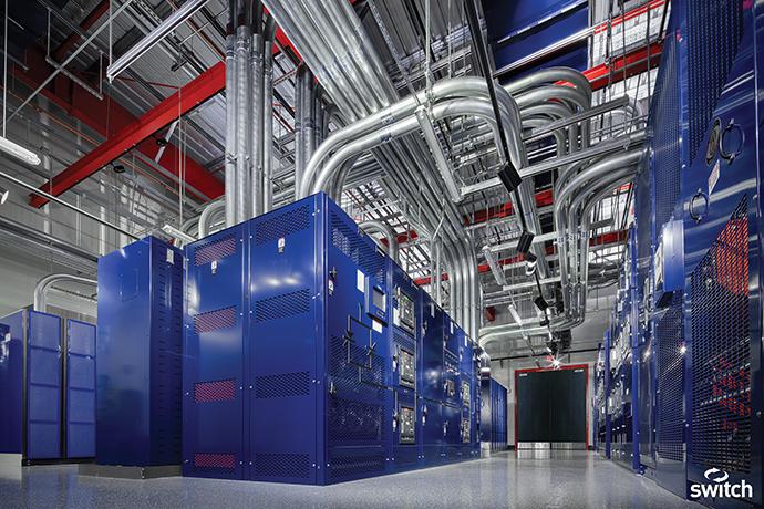 机构:2025年800Gbps将占数据中心交换机端口的25%以上