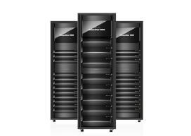 华为OceanStor 9000V5横向扩展文件存储,分布式NAS存储,大数据存储产品