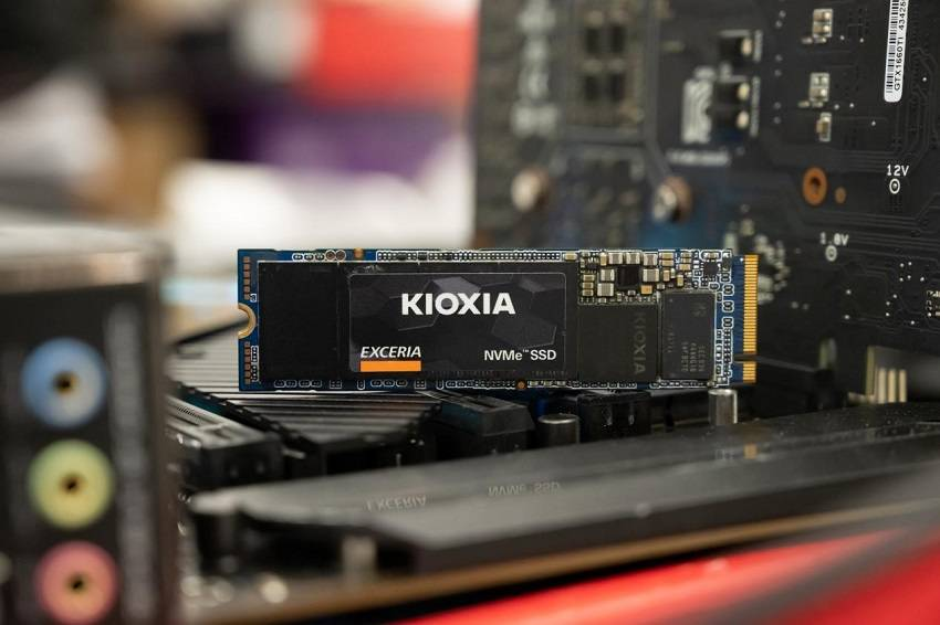 以铠侠RC10固态硬盘为例,带你看懂SLC缓存是什么?缓外速度又是什么?