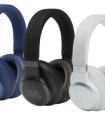 JBL宣布推出两款新的无线音频产品:Live Pro+ TWS 耳塞和 Live 660NC 无线耳机