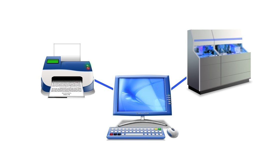什么是LIS?国内外LIS(检验信息系统)的发展现状与比较
