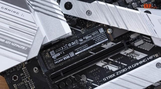 是什么在保护SSD不受高温损害?