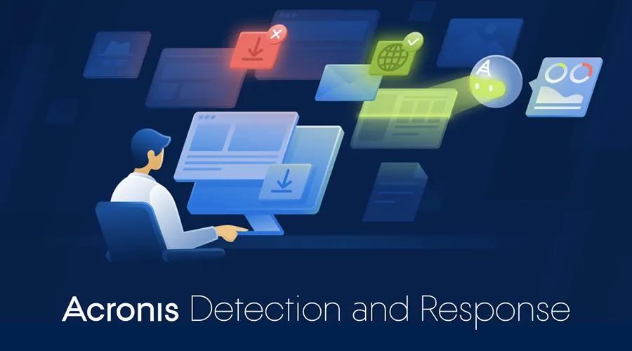 安克诺斯检测和响应:网络威胁的最后一道防线