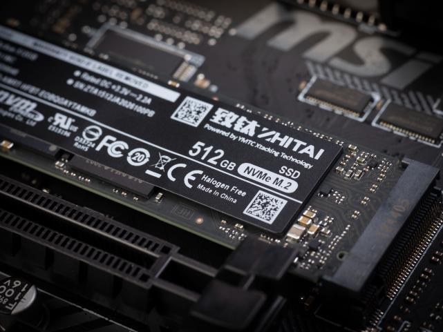 12代Intel处理器将至!新电脑应该使用什么固态硬盘?