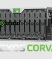 希捷推出基于硬件的,自修复块存储系统 Exos CORVAULT