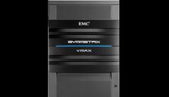 SYMMETRIX VMAX 20K,专为虚拟IT环境构建的存储体系结构