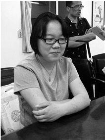 2013高考浙江省文科状元,喜欢摄影的文静女孩