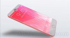 惹人爱的iPhone 6C具有4.7寸屏+指纹识别功能