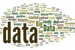 大数据背后的数据泡沫:数据的真实性是走向权威的保障