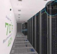 DCOS之数据中心抽象