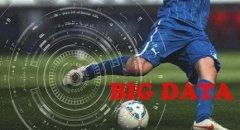 大数据在足球圈有些什么样的应用?