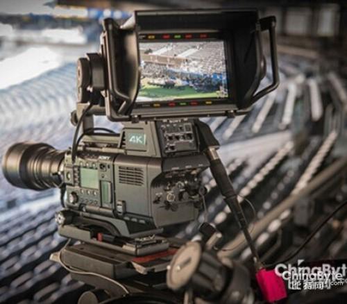 最具科技感世界杯:盘点巴西赛场那些闪亮设备
