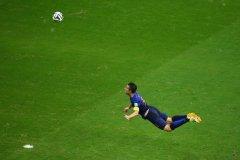 百度大数据预测世界杯准确吗?