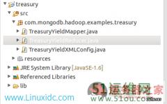 部署hadoop + MongoDB运行环境