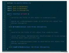 Hadoop序列化与Writable接口(一)
