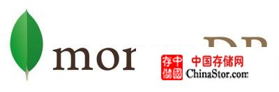 MongoDB的LOGO
