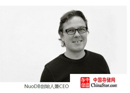 NuoDB告诉你未来数据库什么样