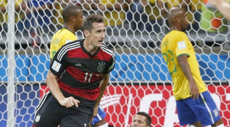 世界杯数据大盘点:171球平单届进球纪录