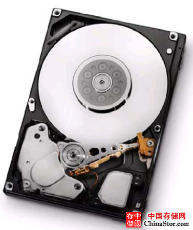 HGST发布2.5英寸硬盘新品 最高容量1.8TB