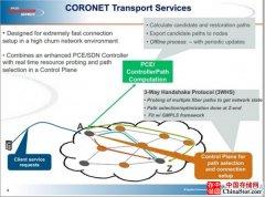 IBM牵头CORONET项目概念验证