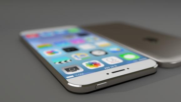 山寨版iphone 6已出 华强北只卖600元