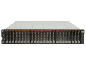 IBM Storwize V5000(小型机箱)磁
