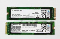三星SSD产品SM951性能评测 最高2150MB每秒