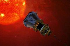 美国宇航局耗资3.9亿新型太阳探测器 2018年发射