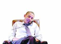 美国IT巨头致奥巴马公开信 希望透明负责的监控