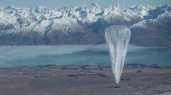 谷歌Project Loon即将发射成千上万热气球 提供空中联网服务