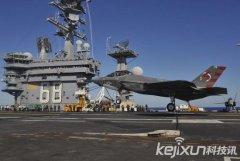 美国海军计划逐步以无人驾驶战机来取传统战机