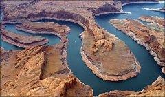 科罗拉多河干涸了怎么办?谷歌、Facebook会遭殃