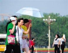 """北京臭氧超标成""""污染物之首"""" 危害不亚于PM2.5"""