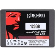 金士顿(Kingston)V300 120G SATA