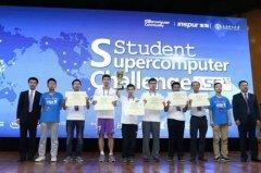 NVIDIA为什么要赞助ASC世界大学生超级计算机竞赛?