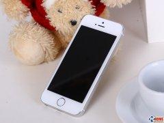 iPhone 5s 现在多少钱? 港版32G特价2099元
