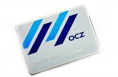 东芝旗下OCZ发布Trion 100 SSD 性能很差