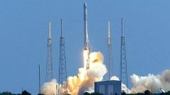 SpaceX火箭查明爆炸原因 压力容器支柱断裂