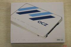 OCZ Trion 100系列240GB和480GB容量TLC闪存SSD评测