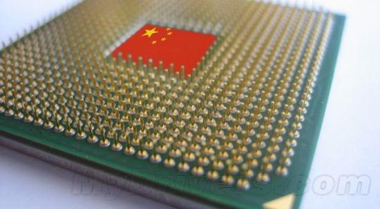 中国自主芯片:超前研发高精尖